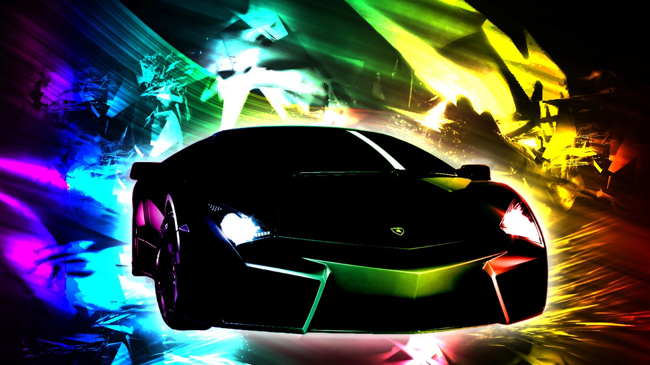 Really Cool Lamborghini Wallpapers