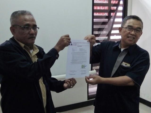 PT Ultra Jaya Milk Industri Tbk, & Dinas Lingkungan Hidup KBB  Lakukan Kesepakatan