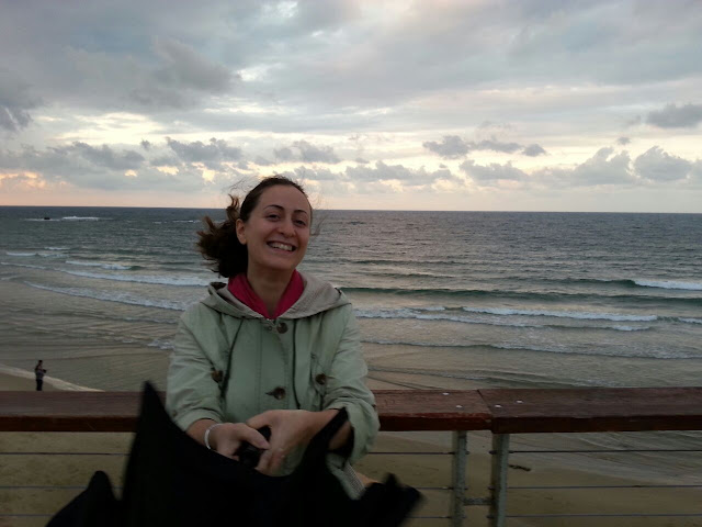 Сибиряк в Израиле | Блог Rimma in Israel