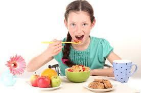 Jenis Makanan Sehat Untuk Anak