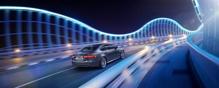 Image 14: 2016 Jaguar XF