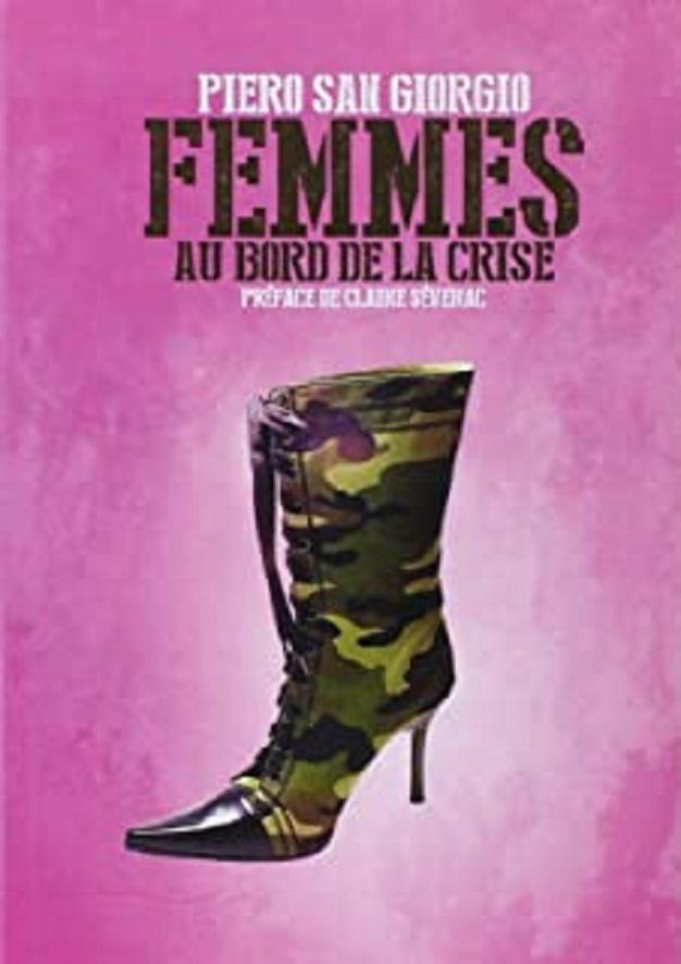 Femmes au bord de la crise (Français) Broché – 20 mars 2014