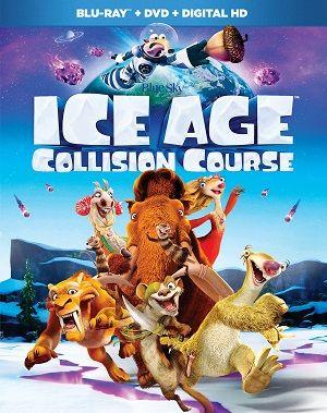 Ice Age Collision Course 2016 WEB-DL 720p 1080p