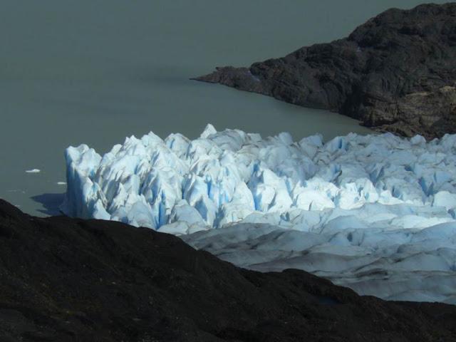 Glaciar Grey – Chile