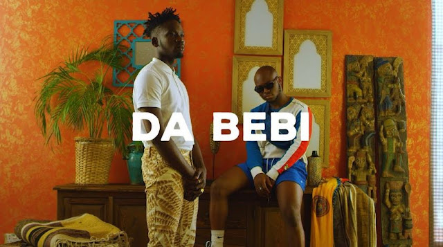 "Video: Mr Eazi -""Dabebi"" ft King Promise & Maleek Berry"