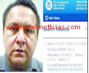 Extraditan a Mexico a ex-alcalde de Fortin Veracruz