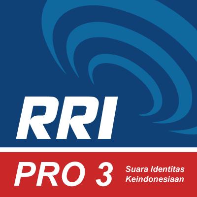 logo RRI Pro3 Jakarta