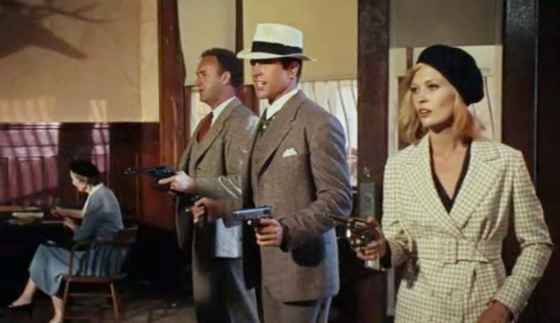 When Fashion Met Film: The Icon: Faye Dunaway in Bonnie