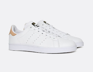 adidas Stan Smith Vulc @LoriaSkateShop