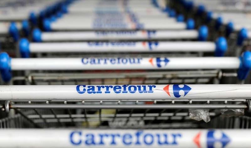 Carrefour é a 1ª varejista no brasil a utilizar Blockchain para rastrear alimentos da fazenda até a gôndola