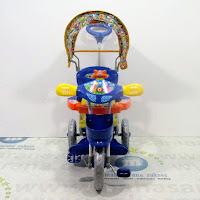 royal ry1082c classic sepeda roda tiga