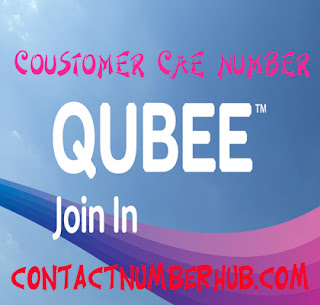 QUBEE Customer Care Numbers