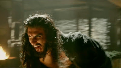 Ranveer Singh HD Pic Of Padmavati Film