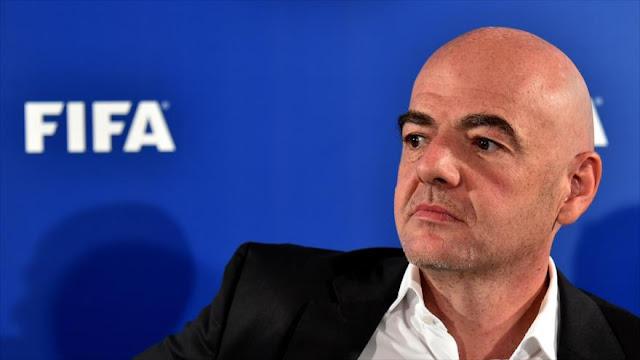 """Eurocámara pide a FIFA que expulse a clubes """"ilegales"""" israelíes"""