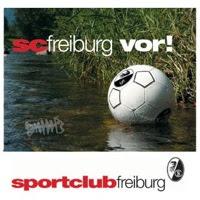 SC Freiburg vor - Noten für Blaskapellen und Musikvereine