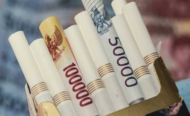 Negara Eropa Dengan Jumlah Konsumsi Rokok Terbanyak di Dunia