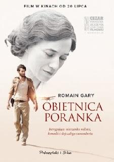 """Obietnica poranka"" Romain Gary"