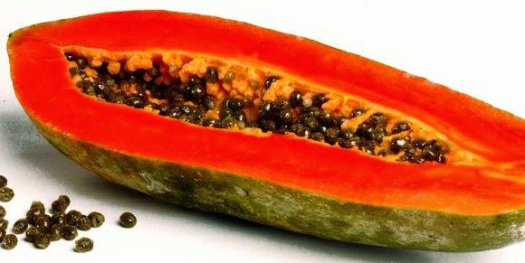 Diet Pepaya, Cara Ampuh Turunkan Berat Badan Dalam seminggu