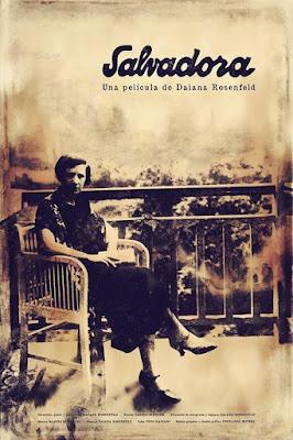 Salvadora - Documental de Daiana Rosenfeld (Estreno 2017)