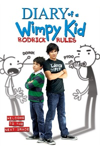 Watch Diary of a Wimpy Kid: Rodrick Rules Online Free in HD
