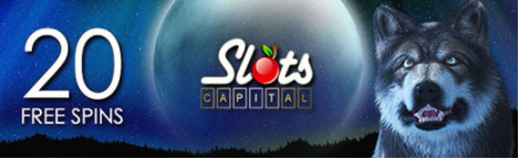 Slots Capital No Deposit Bonus 2021