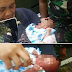 Bayi Ditemukan Terbuang di Jalan Raya Tomohon-Manado, Kondisi Masih Hidup