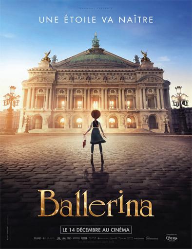 Ver Bailarina (Ballerina) (2016) Online