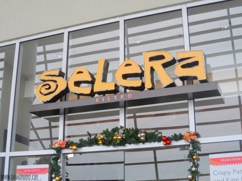 Bistro Selera review