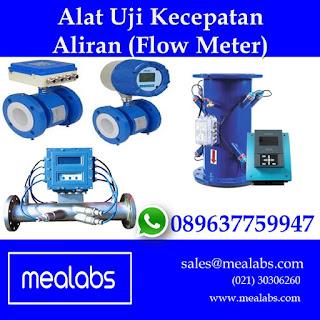 Flow Meter adalah