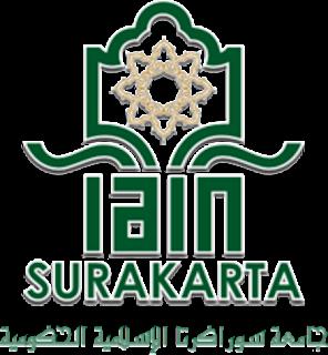 PENERIMAAN CALON MAHASISWA BARU (IAIN SURAKARTA)  2019-2020 INSTITUT AGAMA ISLAM NEGERI SURAKARTA