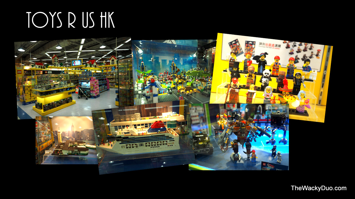 Hong Kong For Kids Top 10 Activities The Wacky Duo