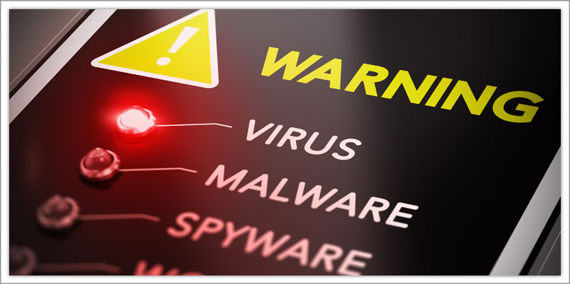 computer innovations virus and its types