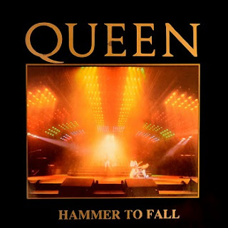Queen - Hammer To Fall