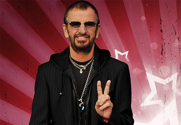 "Investiture Trump<span class= ""fine"">&nbsp;</span>: Ringo Starr offre le titre <i>Now the Time Has Come</i>"