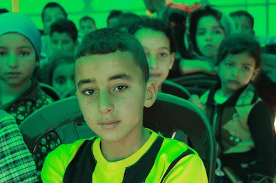 شباب إمسوان : حملة  الشتاء الدافئ 10 يناير 2016