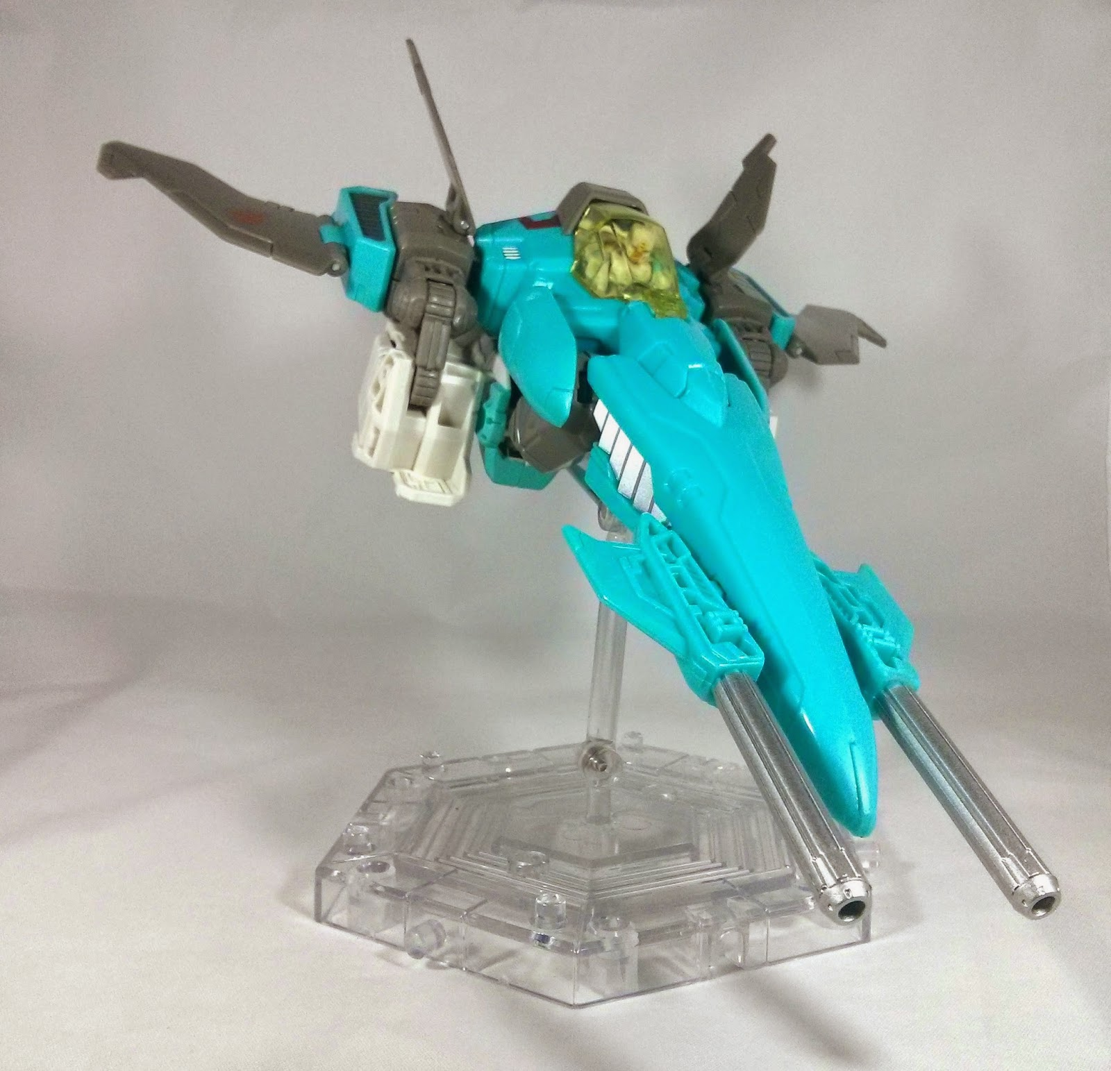 brainstorm in jet mode generations transformers