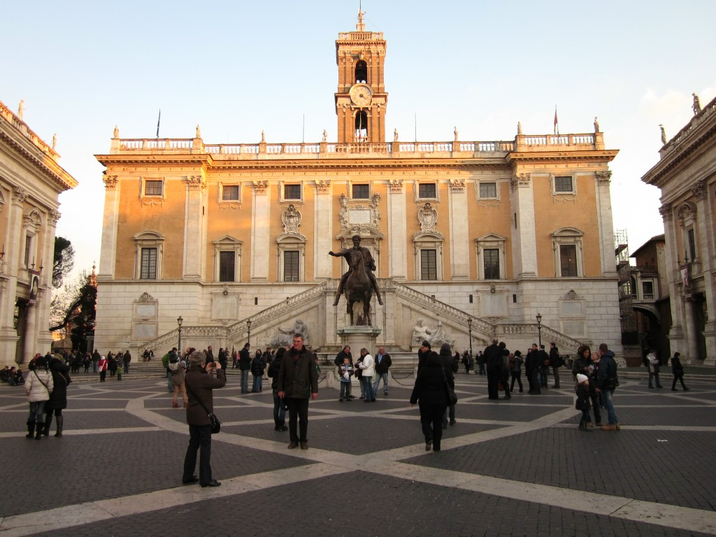 Netherley Traveling Home And Away Rome December 28