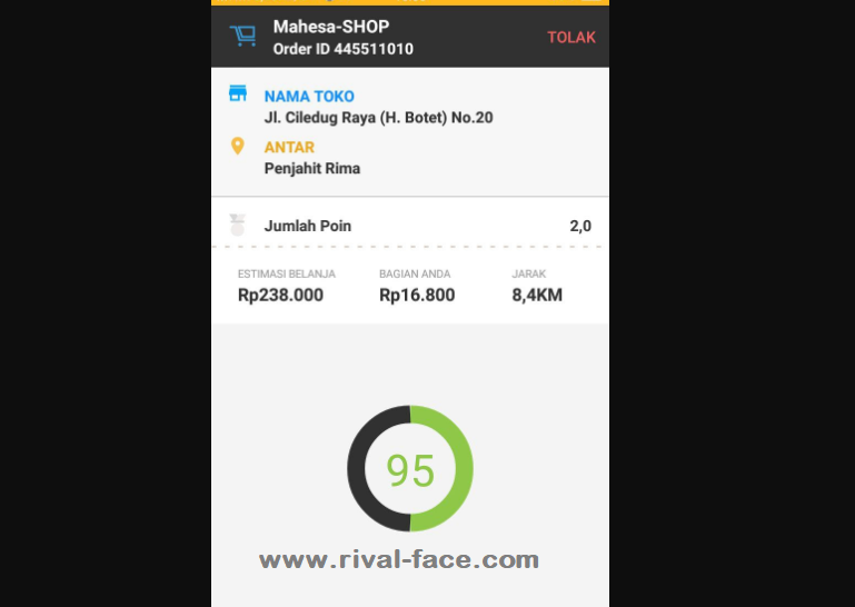 47++ Instal gojek driver di iphone info