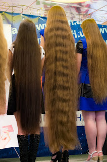 Pictures photos long hair contest