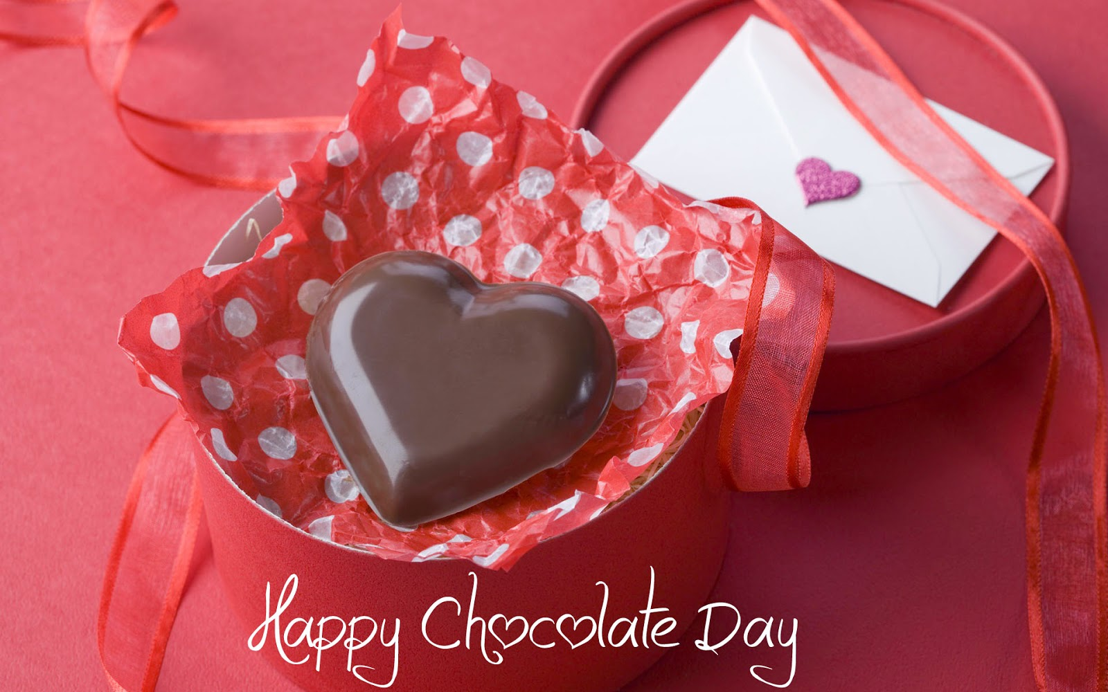 happpy chocolate day