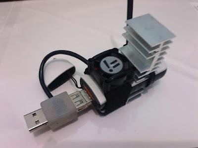 Cara Agar Modem USB Tidak Cepat Panas Dan Awet Tahan Lama