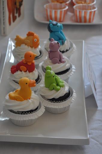 Cake Design By Jackie Brown