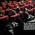 'Biar je, orangs tak ada anak memang camtu' - itu jawapan si ibu bila penonton tegur anaknya buat aksi dalam cinema