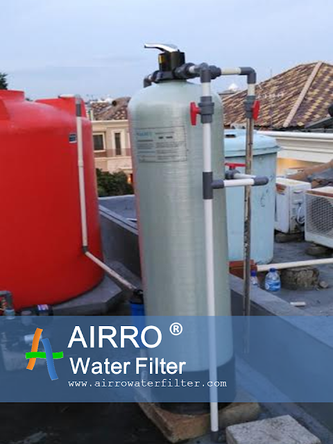 Filter Air di Jakarta Utara