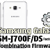 √ Combination Firmware Samsung Galaxy J7 SM-J700F/DS