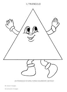 Figure Geometriche Da Colorare