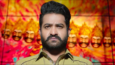 Best HD Picture Of N T Rama Rao Jr Jai Lava Kusa