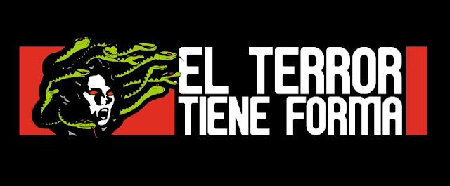 Logo El Terror Tiene Forma