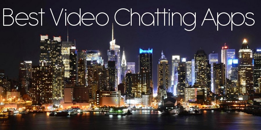 Best video chatting apps for iphone and ipad AppsDose