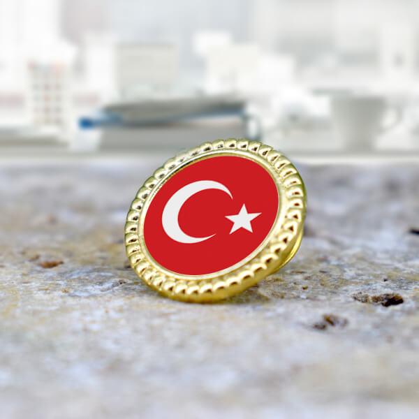 Türkçe öğretmenine hediye